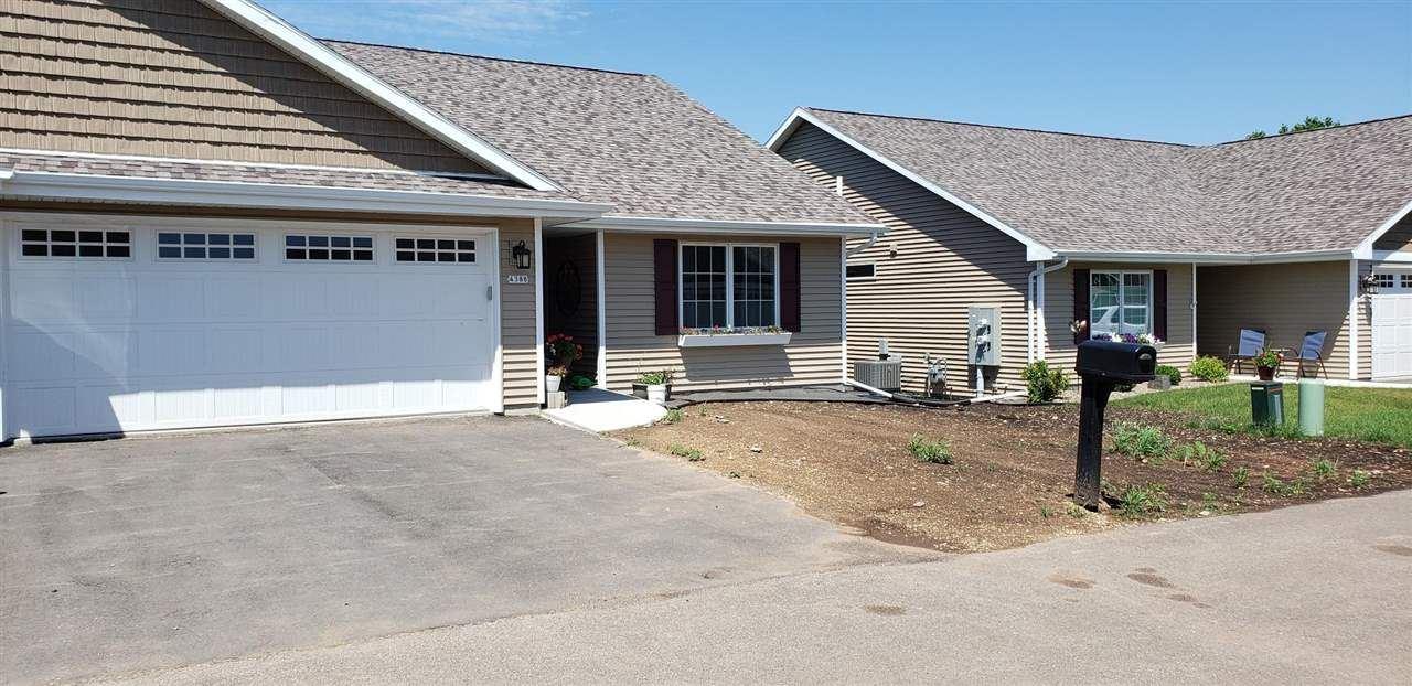 1955 TIMBERLINE Drive, Oshkosh, WI 54904 - MLS#: 50240982