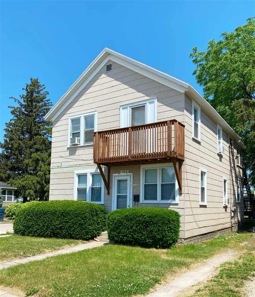 383 W SCOTT Street, Fond du Lac, WI 54935 - MLS#: 50241985