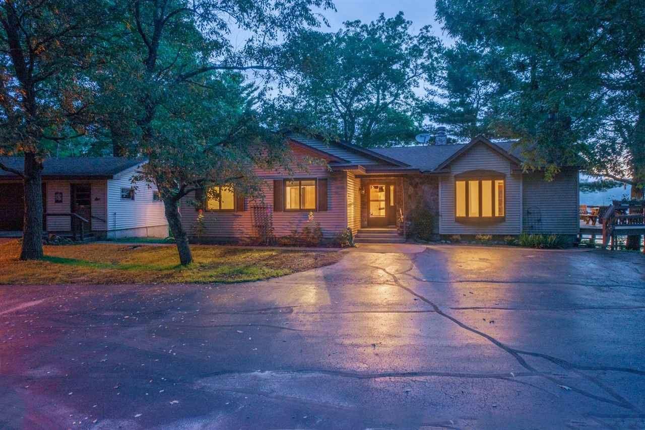 N3738 PRIMROSE Lane, Wautoma, WI 54982 - MLS#: 50243987
