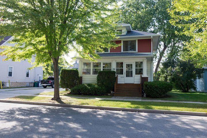 384 SHERMAN Street, Fond du Lac, WI 54935 - MLS#: 50248987