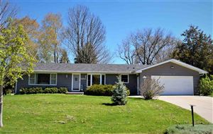 Photo of 3259 PETERSON Road, GREEN BAY, WI 54311 (MLS # 50202988)