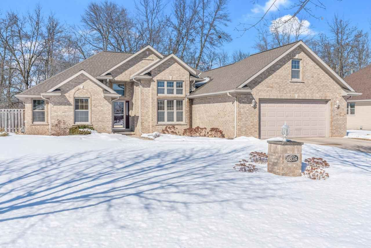 2204 RIVER TRAIL Court, De Pere, WI 54115 - MLS#: 50235988