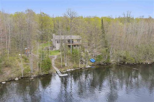 Photo of 6286 CAMP SIX LOOP Road, LAONA, WI 54541 (MLS # 50219991)