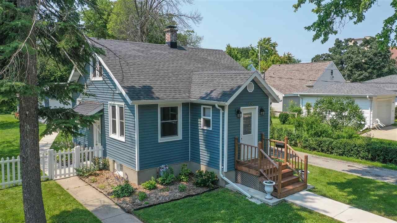 1739 N ALVIN Street, Appleton, WI 54911 - MLS#: 50244992