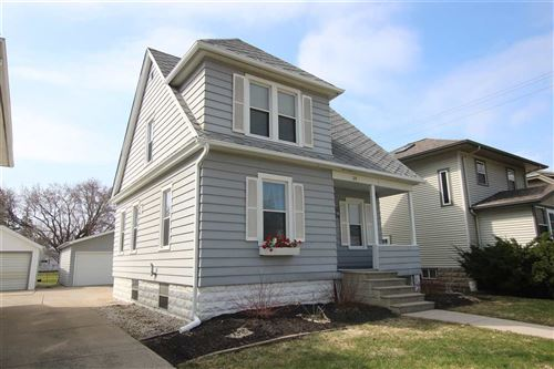Photo of 24 E COTTON Street, FOND DU LAC, WI 54935 (MLS # 50219993)