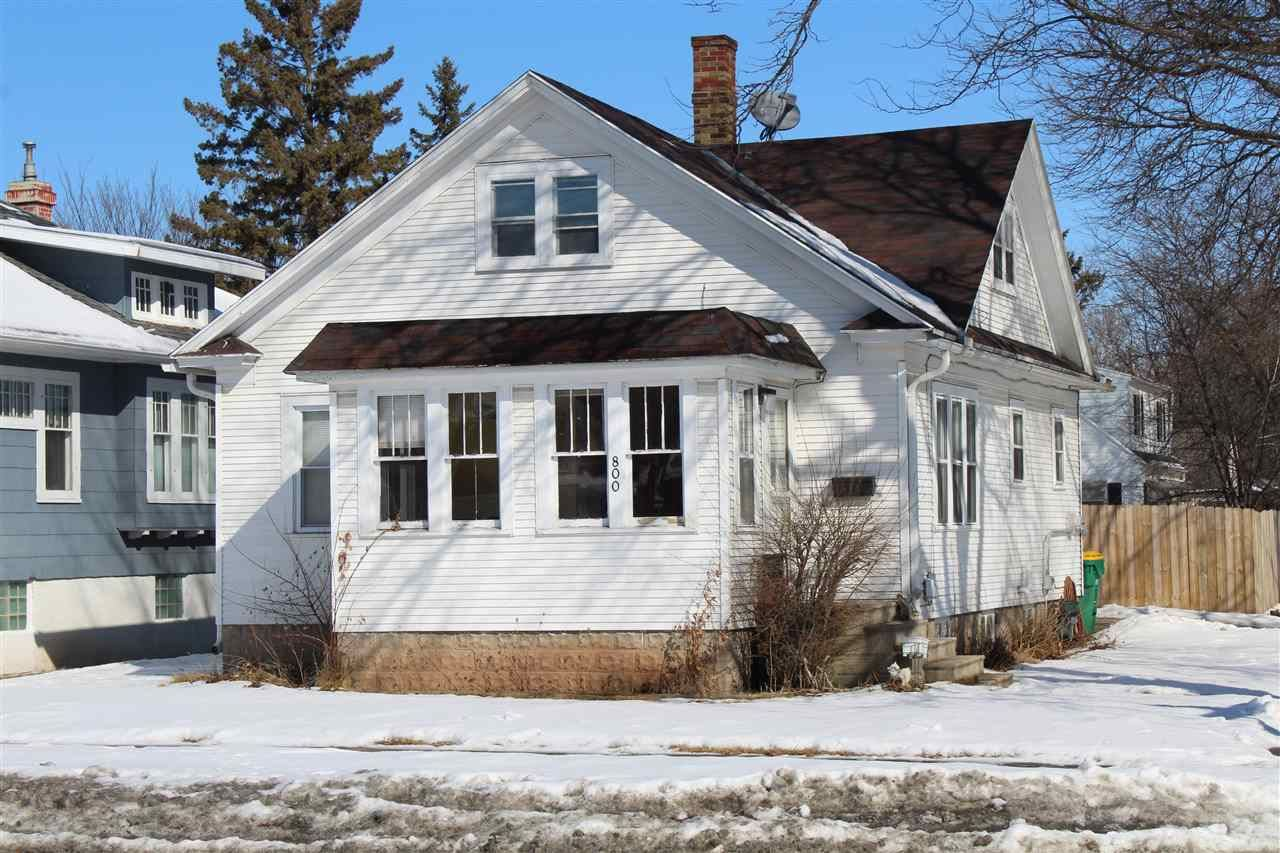 800 9TH Street, Green Bay, WI 54304 - MLS#: 50235993