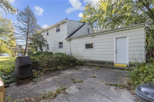 Tiny photo for W3564 ROCK Road, APPLETON, WI 54913 (MLS # 50248996)
