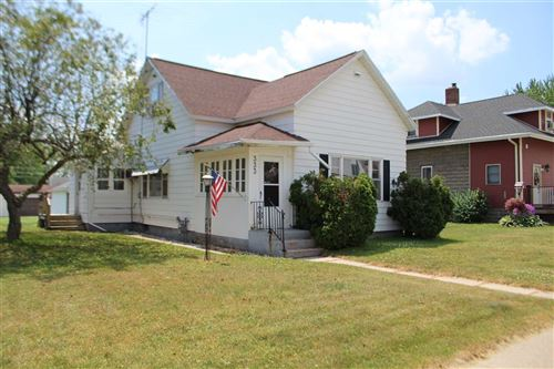 Photo of 333 W MAIN Street, LENA, WI 54139 (MLS # 50224997)