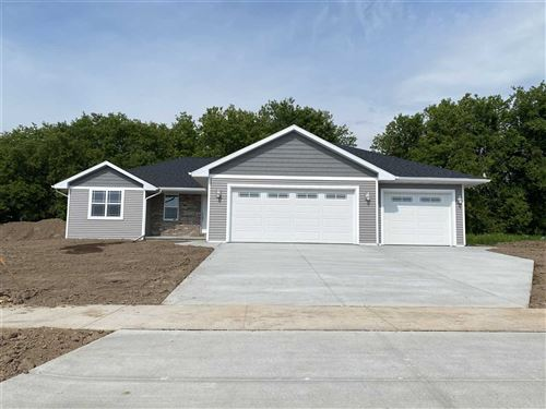 Photo of 1709 ALFRED Way, GREEN BAY, WI 54313 (MLS # 50219998)