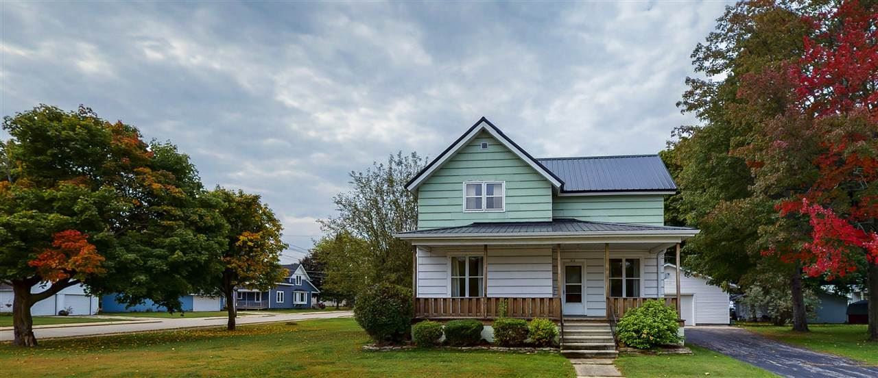 213 N WASHINGTON Street, Oconto Falls, WI 54154 - MLS#: 50229998