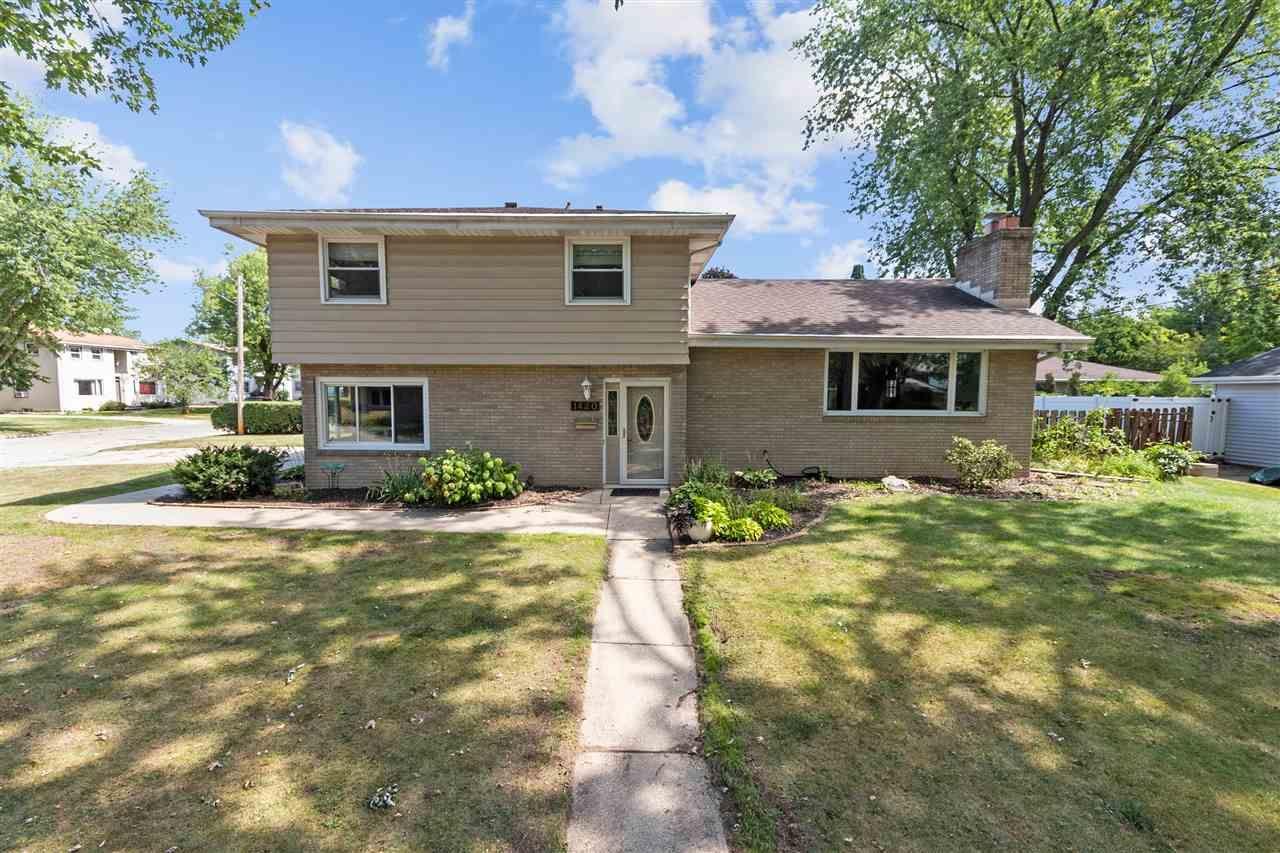 1420 S RIVERDALE Drive, Appleton, WI 54914 - MLS#: 50227999