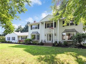 Photo of 23 Country Squire Road, Old Tappan, NJ 07675 (MLS # 1936000)