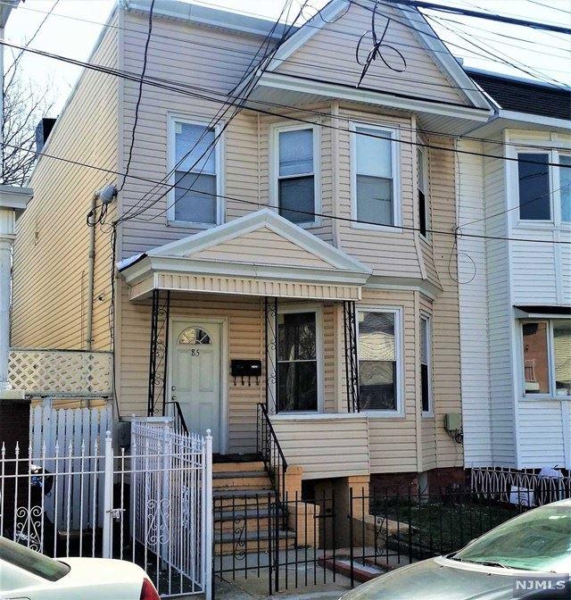 85 Roosevelt Avenue, Jersey City, NJ 07304 - #: 21002004