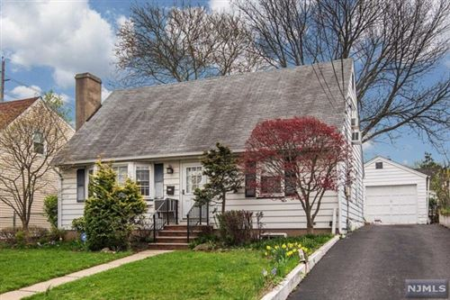 Photo of 480 Hill Street, Maywood, NJ 07607 (MLS # 21014012)