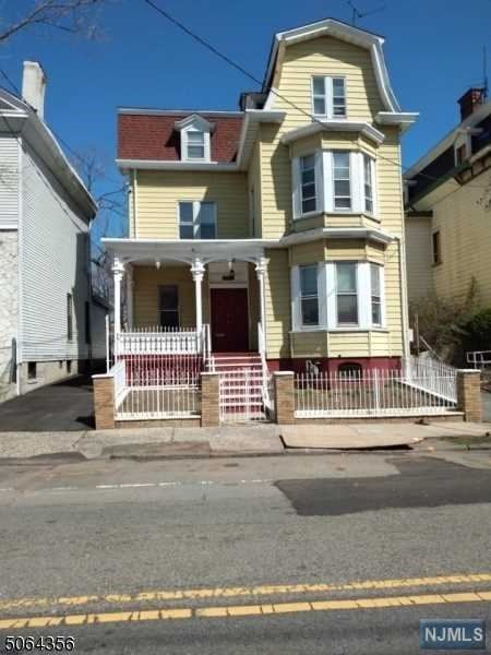 349 13th Avenue, Newark, NJ 07103 - MLS#: 21017015