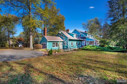 Photo of 58 Schraalenburgh Road, Haworth, NJ 07641 (MLS # 20032025)