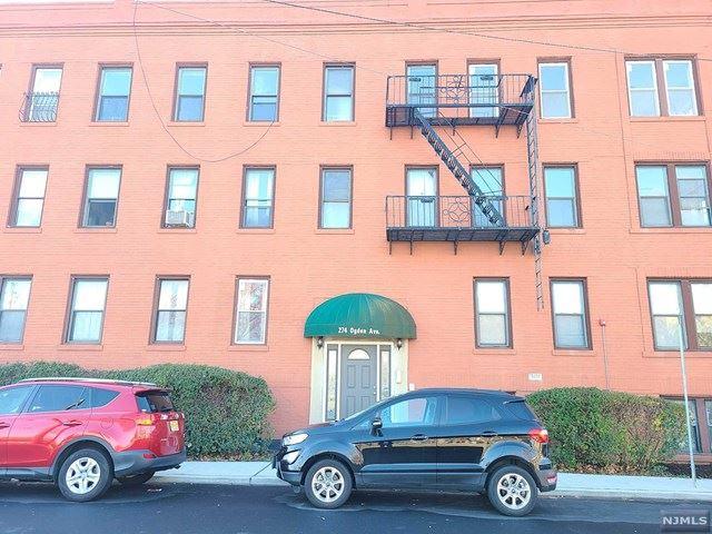274 Ogden Avenue #3, Jersey City, NJ 07307 - MLS#: 20052030