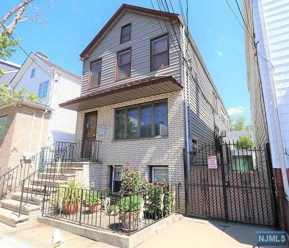 281 Walnut Street, Newark, NJ 07105 - MLS#: 21018033