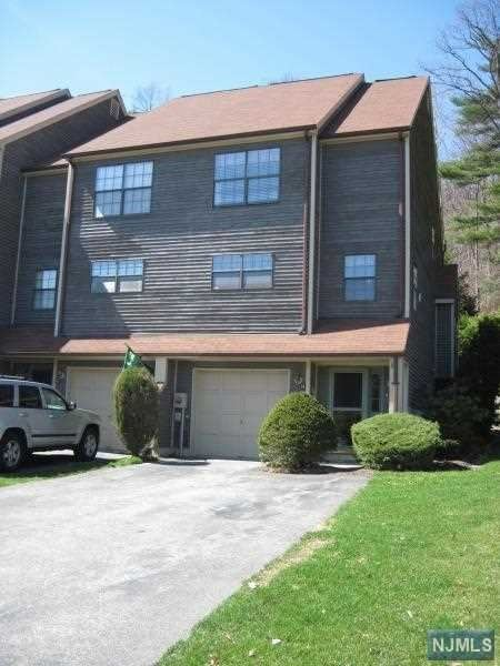 52 Beacon Hill Road #H, West Milford, NJ 07480 - #: 21015054