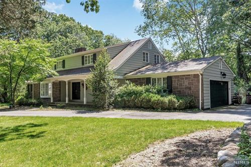 Photo of 300 Indian Trail Drive, Franklin Lakes, NJ 07417 (MLS # 20021055)