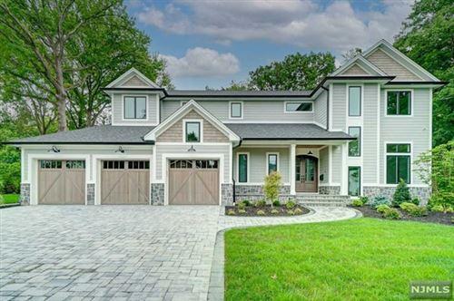 Photo of 612 Sylvan Place, Haworth, NJ 07641 (MLS # 21029055)