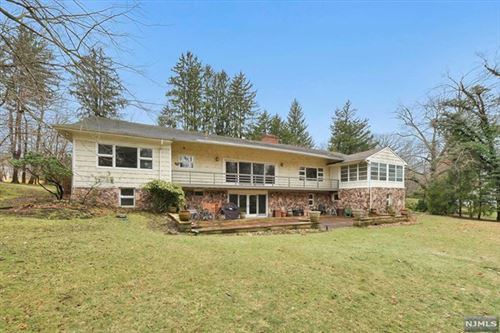 Photo of 4 Deerhill Road, Alpine, NJ 07620 (MLS # 20012057)