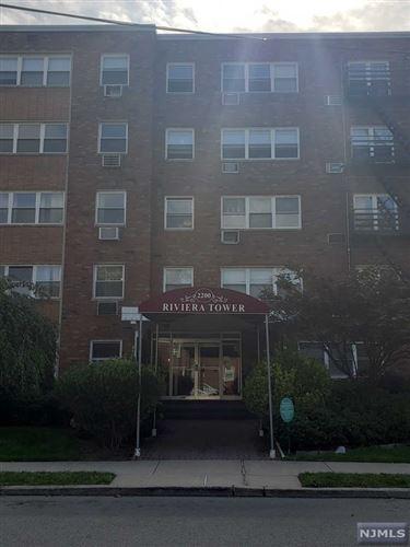 Photo of 2200 Center Avenue #B2, Fort Lee, NJ 07024 (MLS # 21038062)