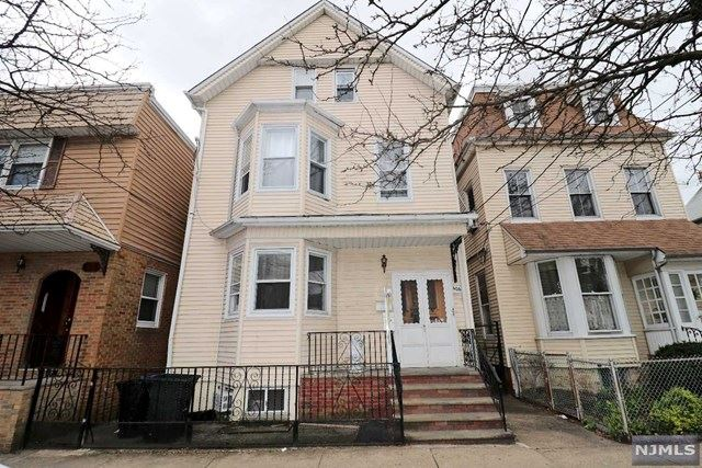 406 Lafayette Street, Newark, NJ 07105 - MLS#: 21041063