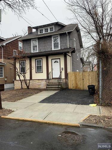 Photo of 10 Harding Terrace, Irvington, NJ 07111 (MLS # 20006071)