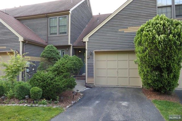 26 Concord Road #G, West Milford, NJ 07480 - #: 21041071