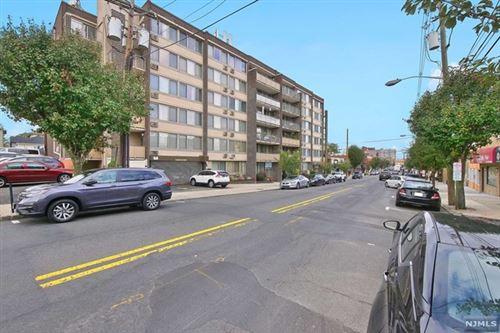 Photo of 515 Anderson Avenue #5J, Cliffside Park, NJ 07010 (MLS # 21041073)