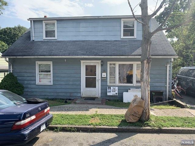 38 Willie Street, Haledon, NJ 07508 - MLS#: 20035082