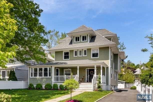 52 Elm Street, Montclair, NJ 07042 - #: 20016083