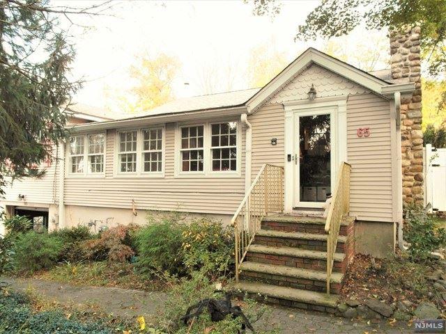 65 East Lake Trail, Wayne, NJ 07470 - MLS#: 21011085