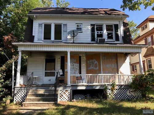 Photo of 185 West Demarest Avenue, Englewood, NJ 07631 (MLS # 21038093)