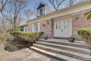Photo of 39 Black Oak Lane, Mahwah, NJ 07430 (MLS # 1924095)