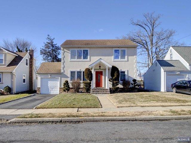 1326 Glendale Place, Union, NJ 07083 - MLS#: 21004097