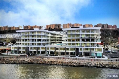 Photo of 3 Somerset Lane #424, Edgewater, NJ 07020 (MLS # 20003100)