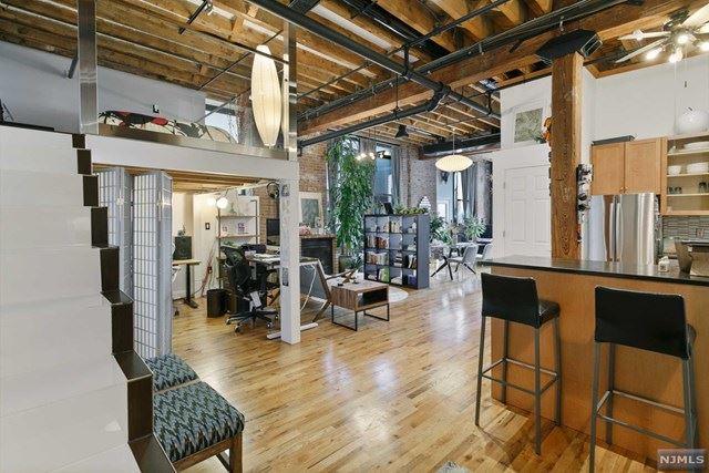 126 Webster Avenue #3D, Jersey City, NJ 07307 - MLS#: 21014110