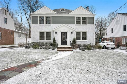 Photo of 580 Rutland Avenue, Teaneck, NJ 07666 (MLS # 21003113)