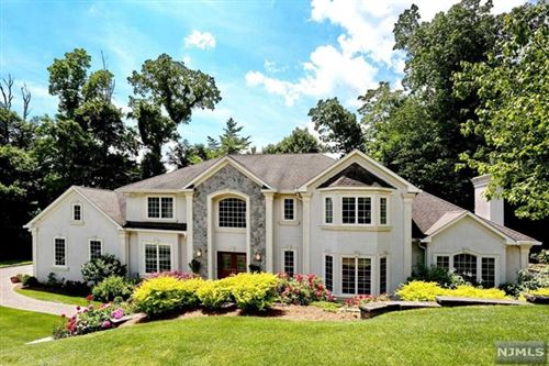 Photo of 44 Birchwood Drive, Woodcliff Lake, NJ 07677 (MLS # 20019115)