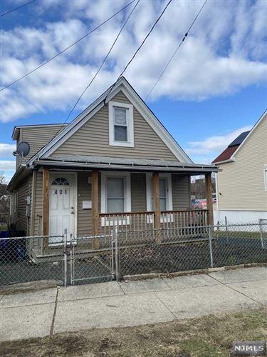 Photo of 401 River Drive, Garfield, NJ 07026 (MLS # 21002119)