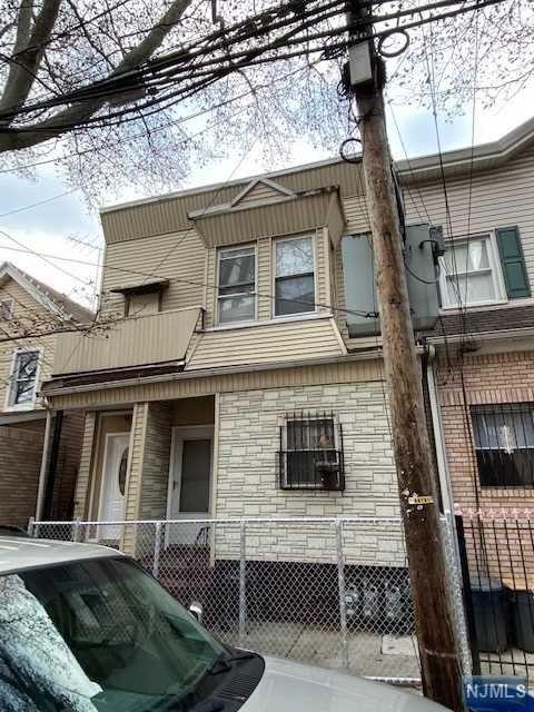 116 Garside Street, Newark, NJ 07104 - MLS#: 21003121