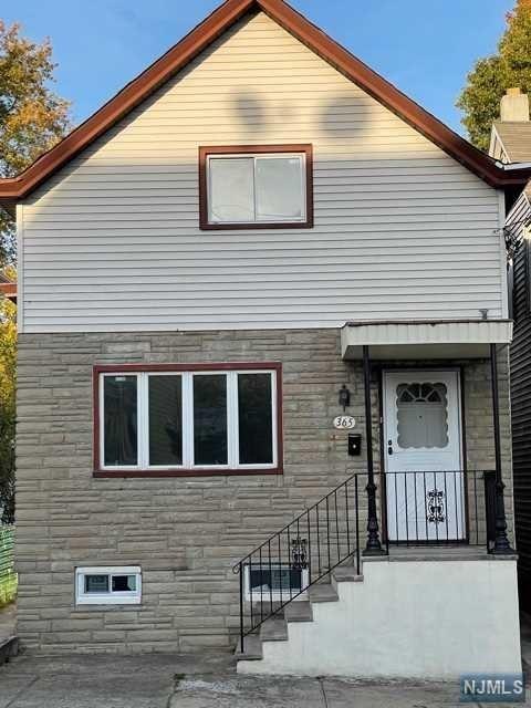 365 Sussex Street, Paterson, NJ 07503 - #: 20047122