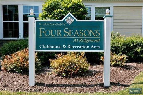 Photo of 109 Four Seasons Lane #109, Woodcliff Lake, NJ 07677 (MLS # 21042129)
