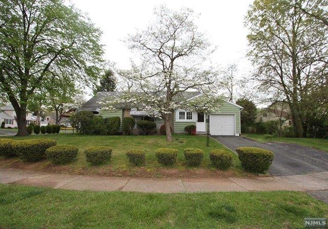 592 Fermery Drive, New Milford, NJ 07646 - MLS#: 21016130