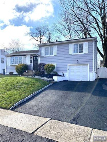 Photo of 443 Maple Hill Drive, Hackensack, NJ 07601 (MLS # 21001133)