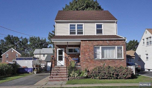 323 2nd Street, Saddle Brook, NJ 07663 - MLS#: 21005136