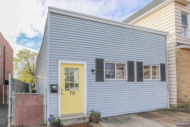 70 Belmont Avenue, Garfield, NJ 07026 - MLS#: 21014137