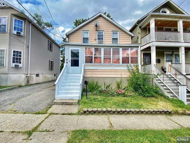 18 Talbot Street, Montclair, NJ 07042 - MLS#: 21034139